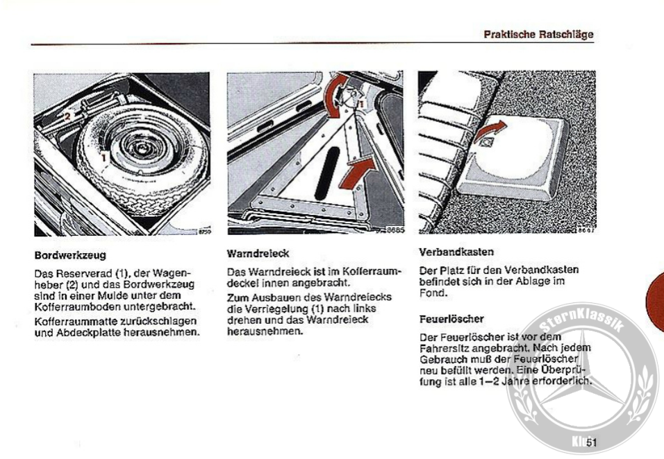 service-book-mercedes-benz-w123-sternklassik-foto