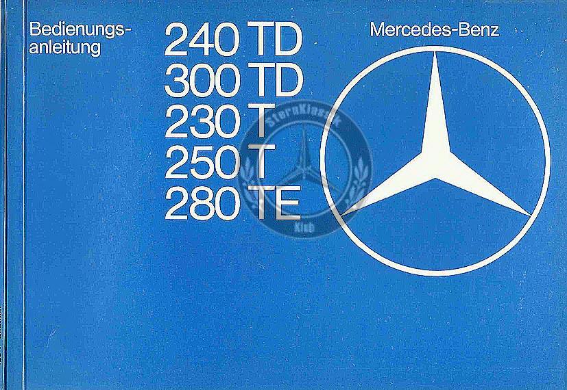 user-guide-service-book-mercedes-benz w123-200-230-250-200D-240D-300D-280CE-230CE-sternklassik-klub (1)
