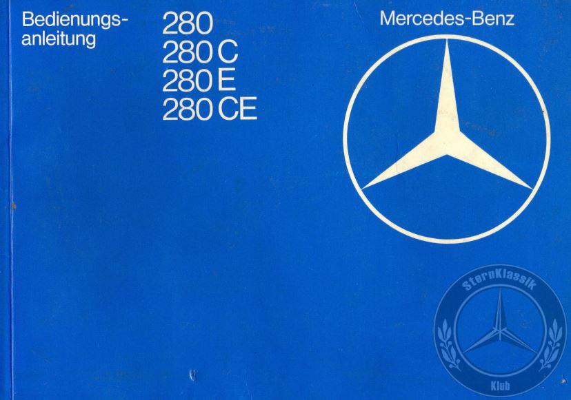 user-guide-service-book-mercedes-benz w123-200-230-250-200D-240D-300D-280CE-230CE-sternklassik-klub (6)