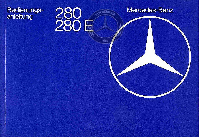 user-guide-service-book-mercedes-benz w123-200-230-250-200D-240D-300D-280CE-230CE-sternklassik-klub (8)