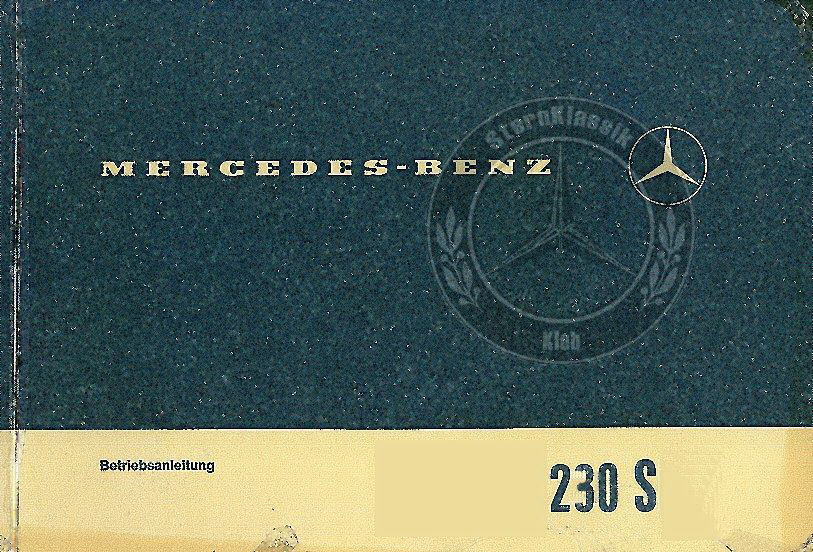 user-manual-mercedes-benz-w111-sternklassik-klub-foto1