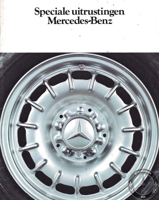 sternklassik-klub-telefon-for-mercedes-benz-w123